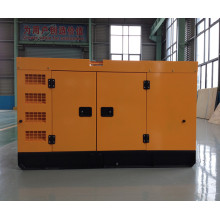 Factory Direct Sale 30kVA/24kw Silent Type Diesel Generator (4BT3.9-G2) (GDC30*S)